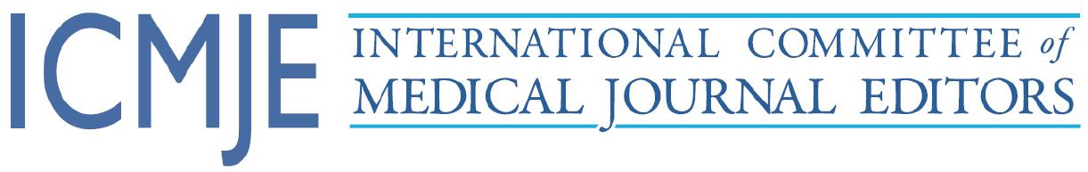 ICMJE logo