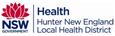 HNEHealth logo