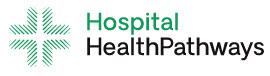 Hospital Pathways logo