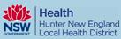 HNELHD logo