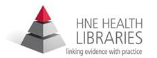 HNE Libraries logo