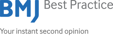 BMJ Best Practice logo logo
